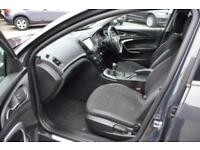 2015 Vauxhall Insignia 2.0 CDTi ecoFLEX Tech Line Hatchback 5dr