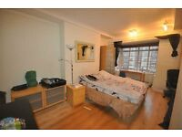 ALL BILLS + WIFI INCLUDED & NO ADMIN/CONTRACT FEE'S - Large Double Rooms to Rent Near Regents Park