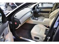 2014 Jaguar XF 2.2 TD Luxury 4dr (start/stop)