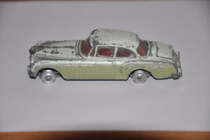 Vintage Corgi Toys Bentley Continental Sports Saloon #224