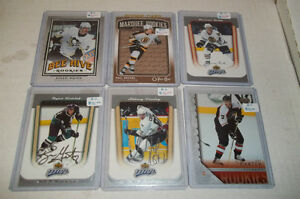 Rookie Cards!! Upper Deck Young Guns,OPC Individually Priced !!