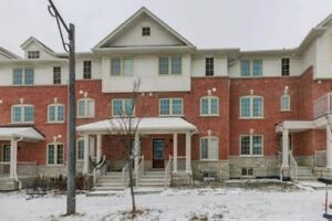 3bedroom Townhouse for in Ajax $519,000