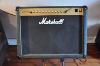 Amplificateur Marshall