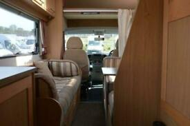 Elddis Classique 130 PEUGEOT 4 BERTH 4 TRAVEL SEAT MOTORHOME