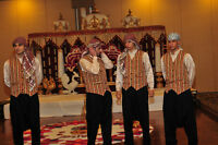 Arabic Zaffa, Wedding Zaffa, Zaffa, Bally Dancer , egeption Zaff