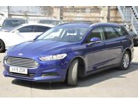 2015 Ford Mondeo 2.0 TDCi ECOnetic Style (s/s) 5dr