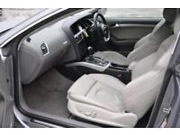 2009 Audi A5 2.7 TDI Sport Multitronic 2dr