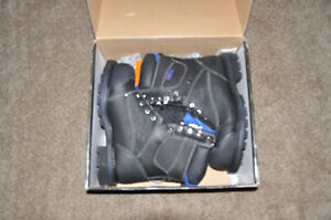 Safety Boots -DAKOTA 557 New with Tags