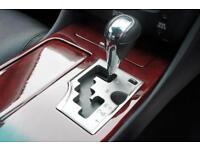 2010 LEXUS GS 450H 3.5 SE-L CVT 4DR SALOON AUTOMATIC PETROL HYBRID SALOON HYBRID