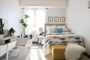 MODERN STUDENT HOUSING! FROM $605/MONTH ALL INCLUSIVE