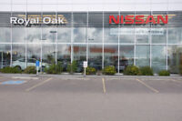 Sales Consultant - Royal Oak Nissan