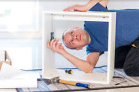 Like Putting Things Together? Make Money Building IKEA Furniture