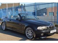2006 56 BMW M3 3.2 M3 2D 338 BHP E46