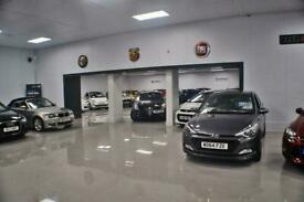 image for 2016 16 FORD FIESTA 1.0 ZETEC S BLACK EDITION 3D 139 BHP