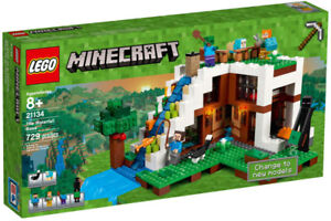 Christmas Lego Sale - Minecraft and Technical