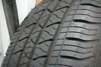 205/65/R15 All Season Tires with Rims. Excellent Condition.