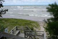 Home for sale in Grand Bend - Close to beach access