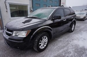 2009 Dodge Journey RT NEGOCIABLE 7 PASSAGERS