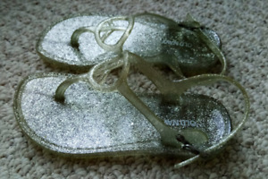 Old Navy Girl sandals, size 12, $3