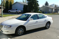 2008 Buick Allure CX Sedan   low kms REDUCED