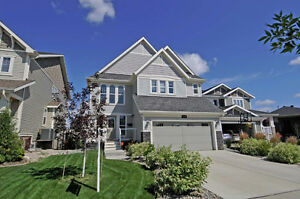 UNBEATABLE LAKE WALKOUT IN GRIESBACH! HIGH END THROUGHOUT!