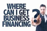 Small Business Loans $20,000 to $250,000