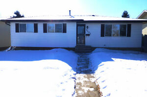 2-Bdrm Basement Suite Home in NE Calgary, Available Now or Apr 1