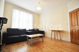 Well presented 1 bedroom flat is set in Fitzrovia within moments walk to Oxford Circus and Goodge St