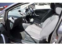 2010 Ford Fiesta 1.4 Titanium 3dr