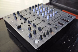 Pioneer DJM-600 4 channel mixer Revelstoke British Columbia image 1