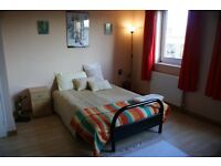 Lovely, large clean double or single Room