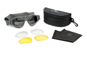 Goggles - Ballistic Safety Rated !!
