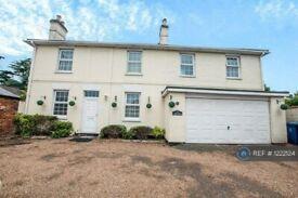 1 bedroom in Windsor Road, Maidenhead, SL6 (#1222124)