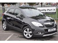 2014 Vauxhall Mokka 1.7 CDTi 16v Tech Line 4x4 5dr (start/stop)