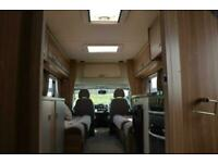 Bessacarr E442 FIAT 2 BERTH 2 TRAVEL SEAT MOTORHOME