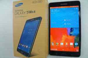 Samsung Tab 4 , 7 inch mint tablet in box