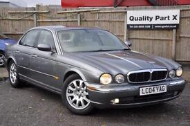 2004 Jaguar XJ 3.0 XJ6 4dr