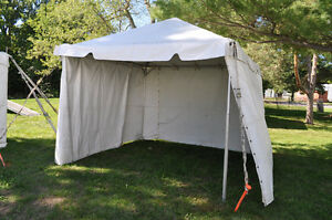 10' X 10' Party / Special Event Tent Kingston Kingston Area image 7