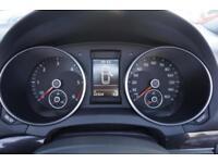 2013 VOLKSWAGEN GOLF GT TDI BLUEMOTION TECHNOLOGY 2.0 DIESEL CONVERTIBLE CONVERT
