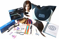 EARN $4000 PER MONTH - Hair Extension Training Course