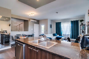 Superb condo built in 2012. One visit will charm you! Gatineau Ottawa / Gatineau Area image 7