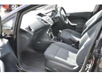 2012 Ford Fiesta 1.25 Zetec 5dr