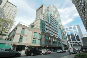 Luxe Penthouse For Sale Downtown Montreal - 10777957