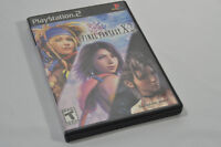 Final Fantasy X-2 - Playstation 2 video game