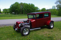 HOT ROD FOR SALE OR TRADE