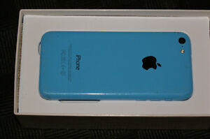 iPhone 5C unlocked (8g, with 1 year warranty)