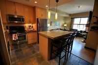 Canmore Mountain Vacation Condo with Stellar Views