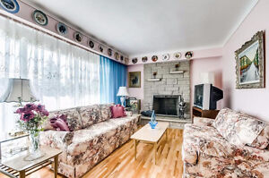 Bungalow with 4 bedrooms, very clean. A must see! Gatineau Ottawa / Gatineau Area image 3