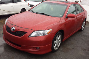 2009 Toyota Camry SE, 3 LCD Screens, Navigation -  Certified