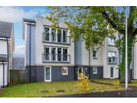 2 Double Bedroom Ground Floor Flat in Corstorphine Available Now